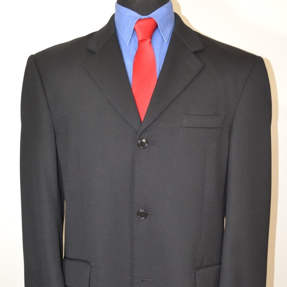 Cornelli Other - Cornelli 42R Sport Coat Blazer Suit Jacket